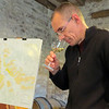 After a visit and discussion based on Terroir, we tasted through the Chablis Commissions 2012 winners.