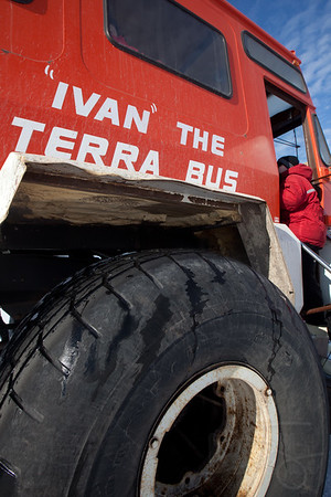 2.14.11 The infamous Ivan the Terrabus