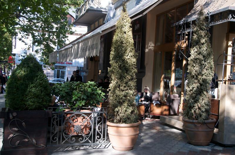 Restaurant Fanconi