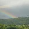 Rainbow somewhere near Chambery