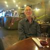 Steve at Karpo's