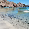 puerto Agua Verde - a nice spot!