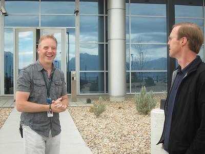 Offsite in Salt Lake City