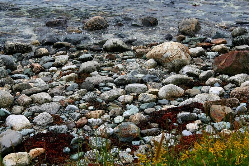 lookout point, rocks