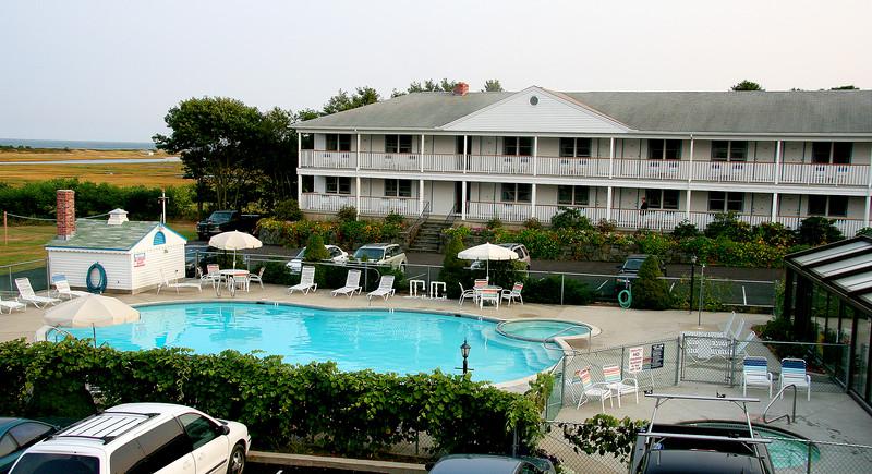 ogunquit, mariners resort hotel