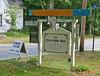 brooklin inn sign