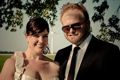 kristy and petri
