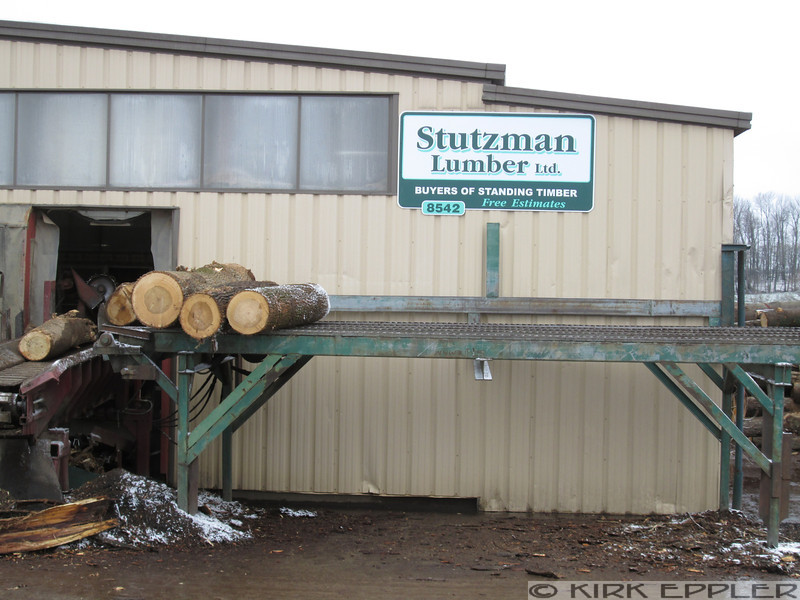 Stutzman Lumber <br /> 8542 County Road 201<br /> Fredericksburg, OH 44627<br /> <br /> Not right location on Google maps, actually at the corner of 201 and 606