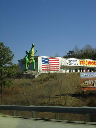 Ohio February 2007