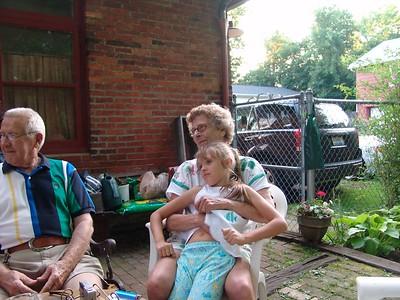 Ohio - July 2004