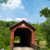 Hune Bridge, Wayne National Forest