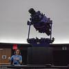 Planetarium at Marietta College<br /> Dr. Bragg