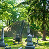 Historic Bike Tour with Marietta Adventure Company<br /> Mounds Cemetery