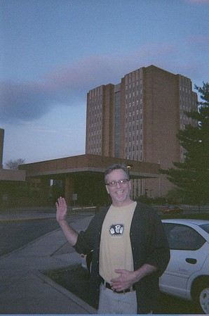 Ohio May 2004