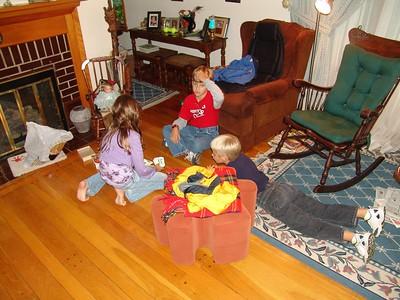Ohio - October 2005