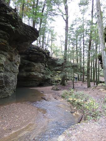 Ohio October 2011