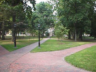 Ohio University 1998-08