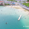 Drone Photography, Kadena Marina, Okinawa Japan