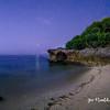 Gala Beach, Okinawa Japan, Astro Photography