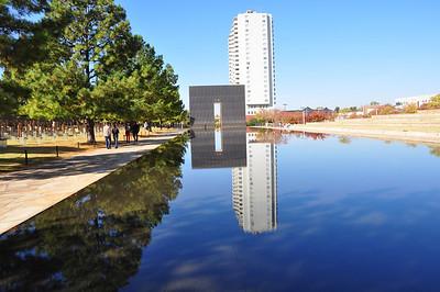Oklahoma City Memorial Museum