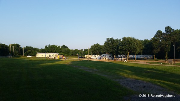 Onapa RV Park and Campground