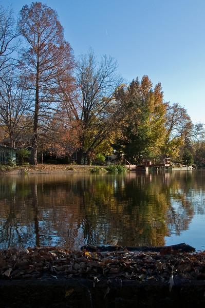Silver Lake (Oklahoma City)
