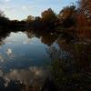 Lansbrook Lake (Oklahoma City)