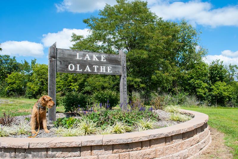 Lake Olathe