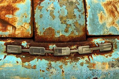 Dodge Truck Front End