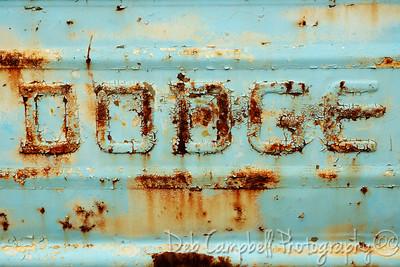 Dodge Truck Tailgate