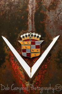 Cadillac Emblem