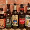We would drink the local brew opposed to bottled beer.<br /> But let walk around a little more before dinner and drink.