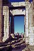 Entrance, Acropolis