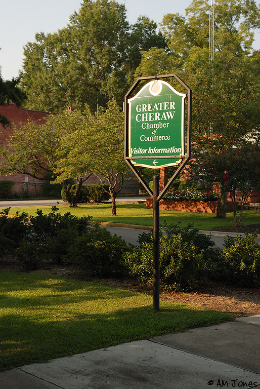 Old South (Cheraw)
