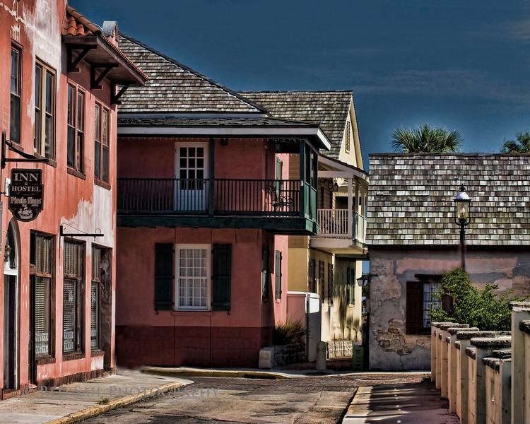 Old St. Augustine