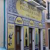 Polo Norte Fabrica De Sodas, Old Town San Juan, Puerto Rico