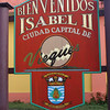 Welcome to Isabel II - the Capital of Vieques