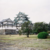 Nagoya Castle.<br /> October 1999.