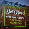 Advertising in Butte, Montana