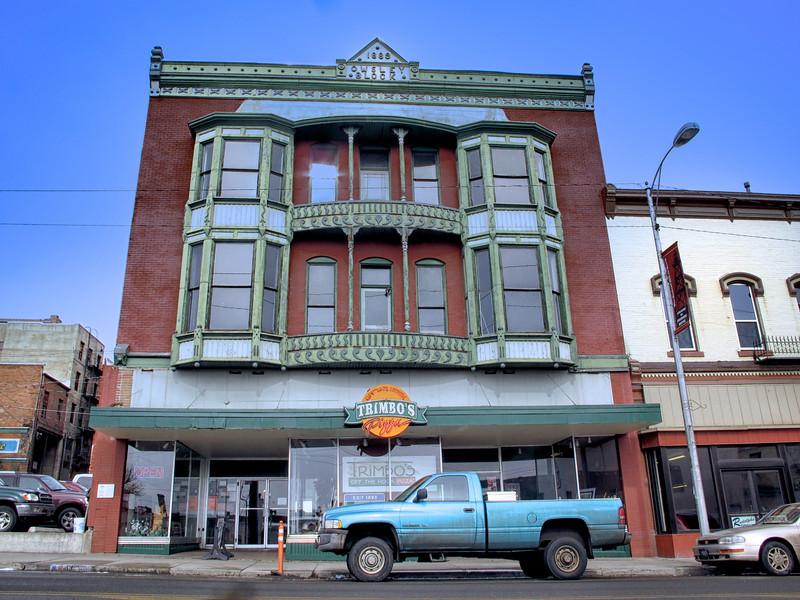 Butte, MT
