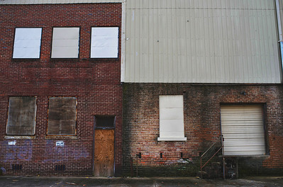 Old Rubber Warehouse