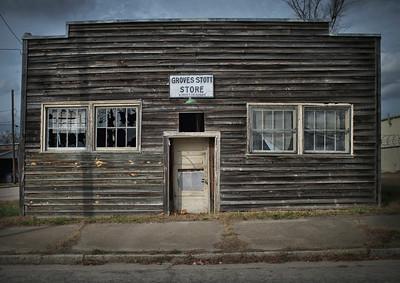 Groves Stott Store