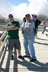 Ryan and Daniel - hams