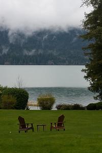 Quinault Lake Lodge