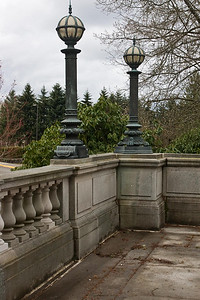 Capitol Grounds, Olympia, WA