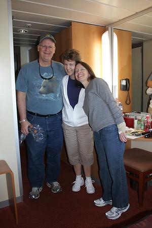 Nov 2011 - Cruise to Nassau
