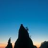 Rialto Beach sunset, Olympic National Park, WA