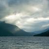 Lake Crescent, Olympic National Park, WA   God's Rays