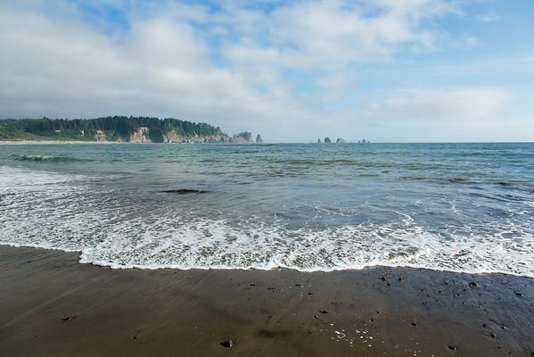 La Push Beach, Washington