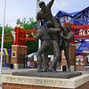 Rosenblatt Stadium<br /> Omaha Nebraska